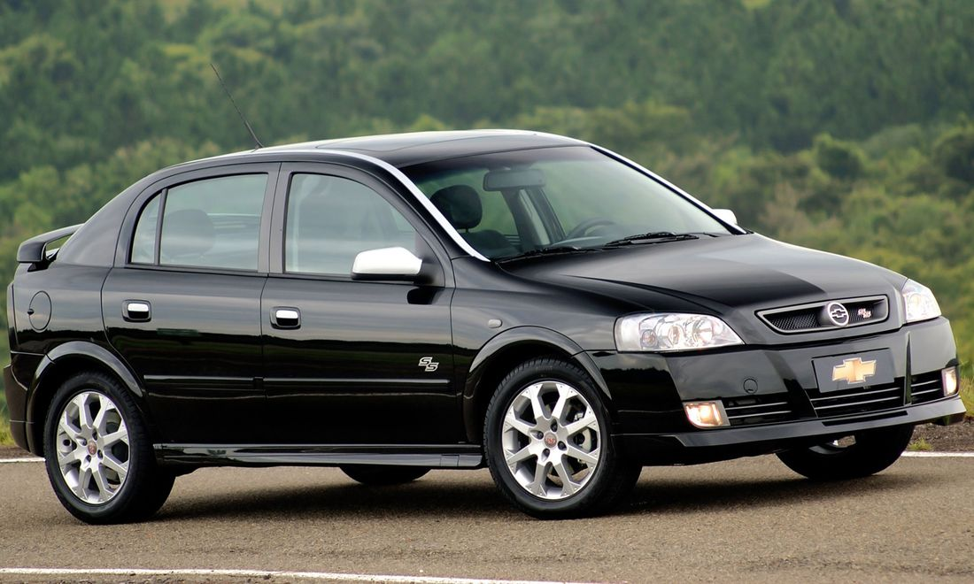 Astra SS